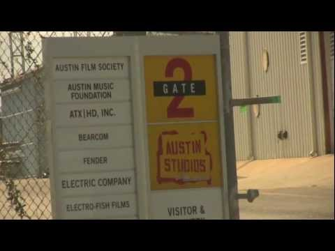 News Package - Austin's Film Industry