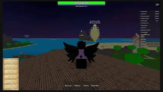 Roblox One Piece Legendary Sand Fruit Showcase