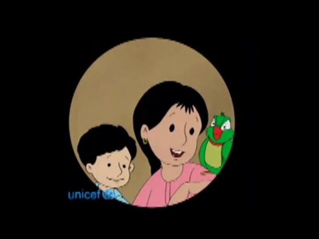 মিনা কারটুনের সেই চমৎকার গানটি। Mina Cartoon Popular Song