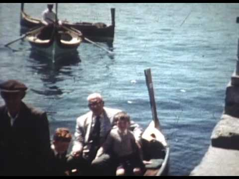 Malta - Early 60s part 2