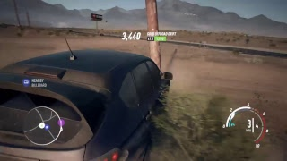 NFS PAYBACK WITH VEYRON