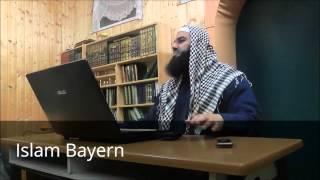 Wie kann ich es umsetzen die Blicke zu senken? - Ahmad Abul Baraa