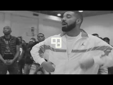 Drake - Cant Take A Joke (Instrumental) (ReProd. Pure Gold)