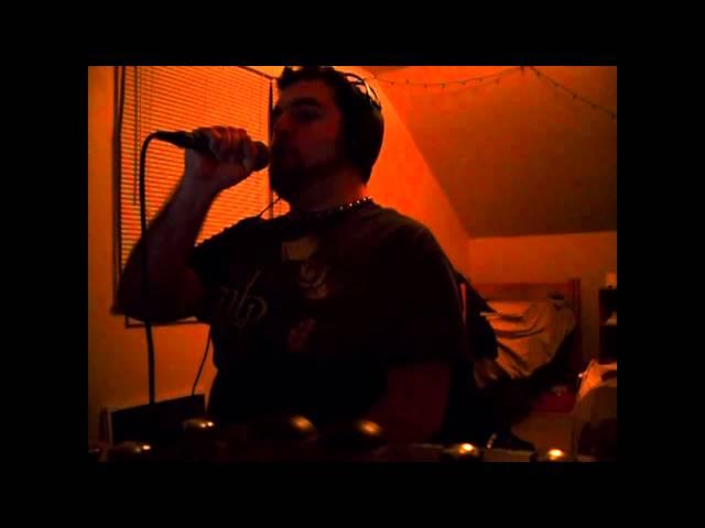 Ultra guttural brutal death vocals