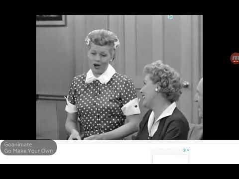 I Love Lucy Season 2 Episode 31 End Credits