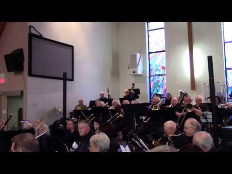 Encore Band Toronto -- Wabash Blues
