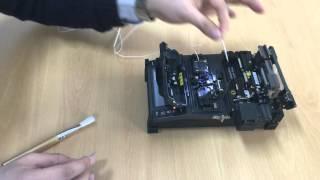 KF4A 900um splicing
