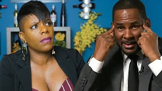 Exclusive | R.Kelly & the Parents who SOLD, LOVED, & USED their GlRLS for Fame! Part 2