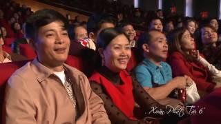 Hai tet 2017 Xuân Hinh   Quang Thắng Full HD bản đẹp