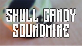 SkullCandy Soundmine Bluetooth Speaker | Review