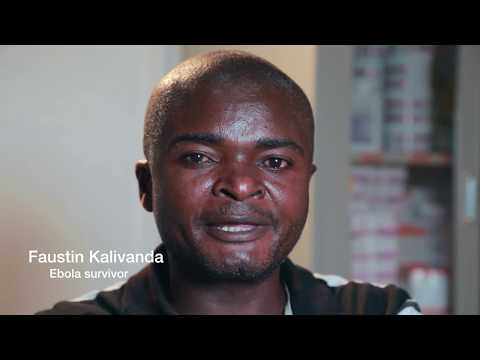 A programme of care for Ebola survivors