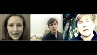 (Bad One-go to Good one) Dramatic Song Trio (Tobuscus,TheBellabeth,MrProtos)