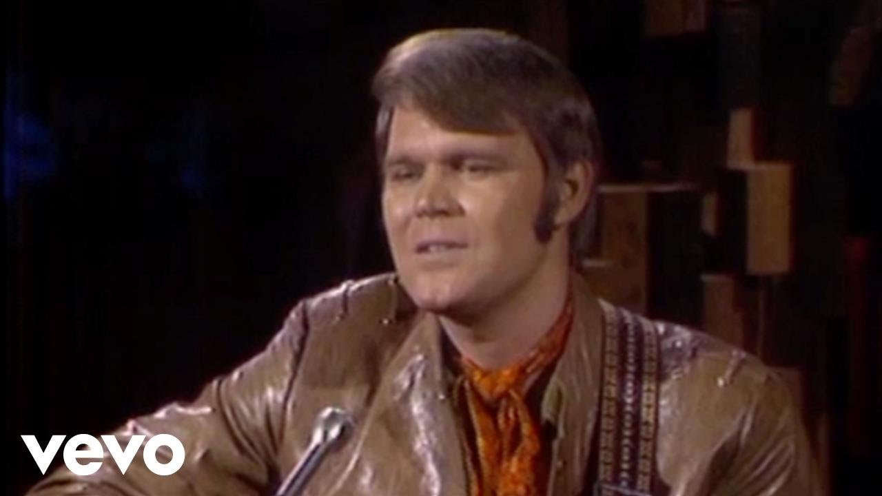 Glen Campbell By The Time I Get To Phoenix Chords Chordify
