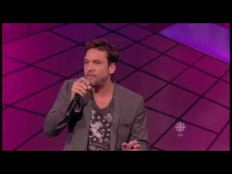 Just for Laughs Festival: Stand Up Comedy Show Part 4