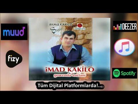 İmad Kakilo - Xurfani - Kürtçe Govend Grani Halay Dawete