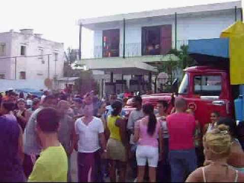 Sagua Carnavales