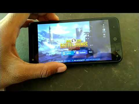 Gaming review in micromax Q440 ll Full Installation Pubg Game🔥🔥 🔥