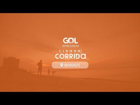 Cidade Corrida | Manaus