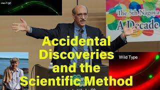 Nagoya University Neural Circuits Symposium Marty Chalfie Keynote Lecture thumbnail
