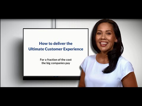 How SMEs can deliver outstanding customer experience on a small budget