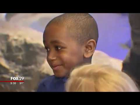 Child Diagnosed with Rare Cancer | Kids Wish Network