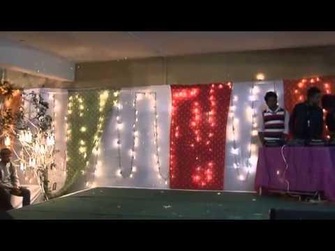 Chittagong wedding  danch