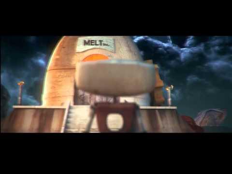 Moby Feat Damien Jurado - Almost Home (Sebastien Remix) [Exclusive Video 720p]