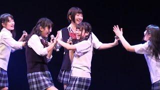 2016/04/16 Royal Sweet Collection(スカラエスパシオ) K-NEXT 9期生...
