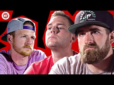 Thumbnail: Dude Perfect: Bad Joke Telling