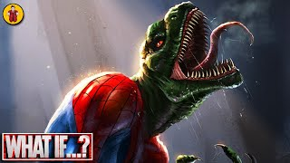 What If The Lizard Won In The Amazing Spider Man?