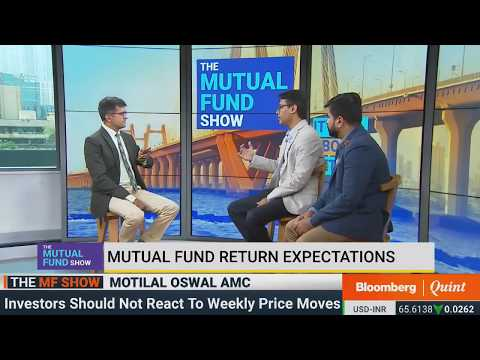 The Mutual fund Show: 18 April 2018
