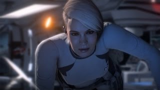 Mass Effect Andromeda - All Cora Tempest Conversations, Cutscenes and Loyalty Mission