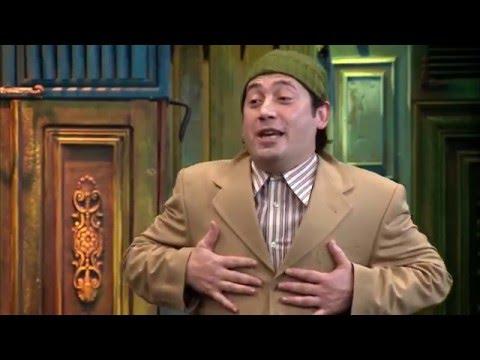 3G Show (Geldim, Gördüm, Güldüm Show), Namus Bekçisi Skeci