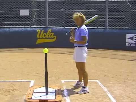 Softball Hitting Mechanics