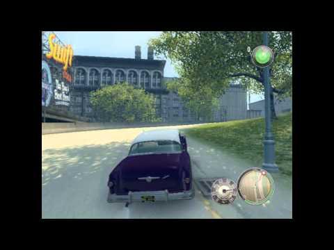 Mafia 2 : Jimiho vendeta (19/34) Krádež auta Potomac indian *CZ*