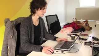 """Entreprises : demande en hausse pour les espaces de """"co-working"""""""