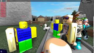 when you play roblox for the first time