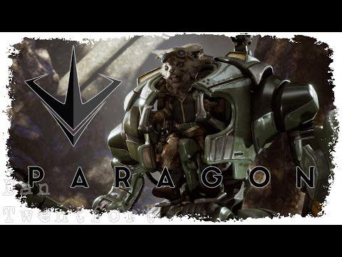 видео: paragon #3 ● В роли прокастера Ховитцера (howitzer) уничтожаем врагов и обсуждаем игру Парагон