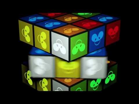Deadmau5 Complications Rubiks