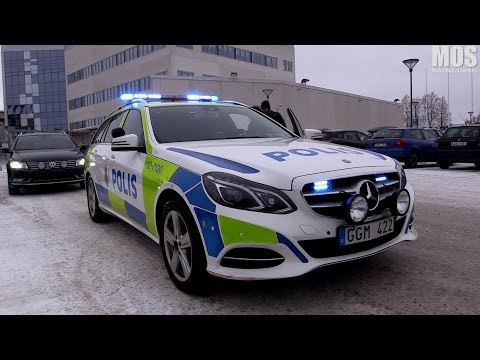 Polisen - Om deras ANPR-kameror