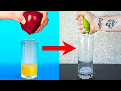 Trying 30 SIMPLE KITCHEN HACKS YOUD WISH YOUD KNOWN SOONER by 5-Minute Crafts