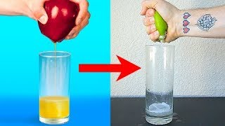 Trying 30 SIMPLE KITCHEN HACKS YOU
