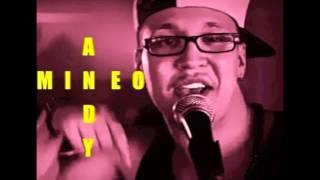 "Andy Mineo ""Death of Me"" Mixxed **New 2014"