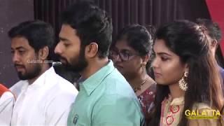 'Mouna Valai'  Movie Launch