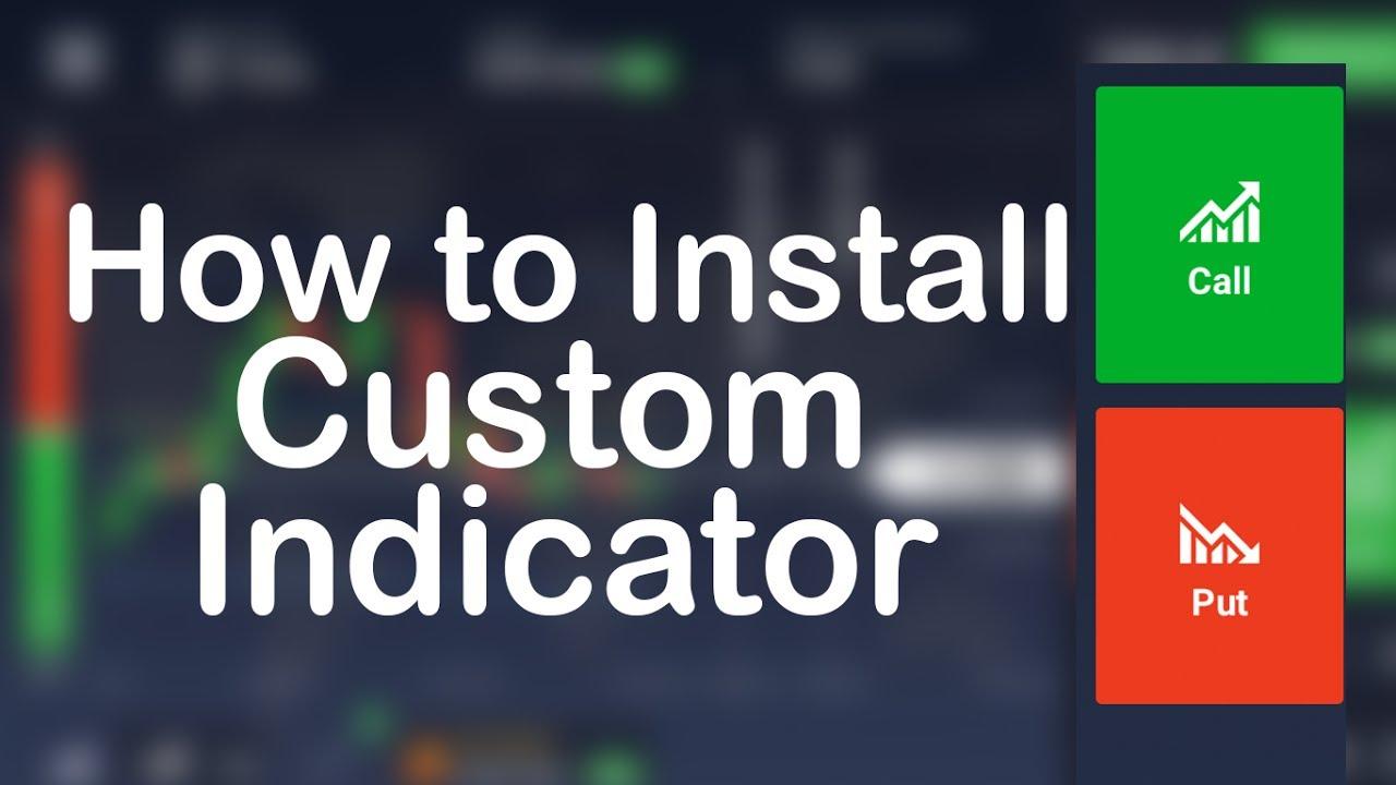 How to Install Custom Indicator In MetaTrader - MetaTrader Custom Indicator  Installing Tutorial
