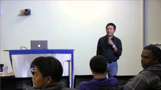 PredictionIO - An Open Source Machine Learning Server for Developers, by Simon Chan 20131028