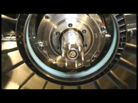 Design thesis turboshaft