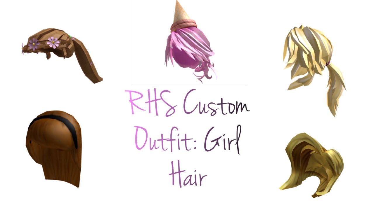 Roblox Hair Promo Codes For Girls   StrucidPromoCodes.com