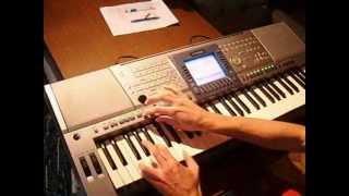 Enej - Skrzydlate ręce keyboard cover