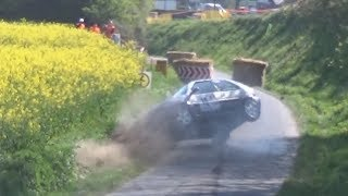 Rallye de neufchatel en bray 2019 #Crash & Show [Hdrallycrash]